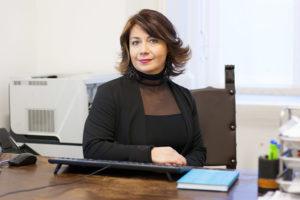 Rossana Tomasi