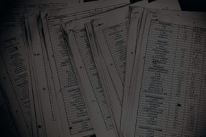 Trascrizione e data entry Sentoscrivo Soc. Coop.